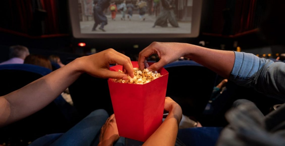 Cinemas Across Northern Essex Are Welcoming Back Popcorn-Eating Movie Buffs