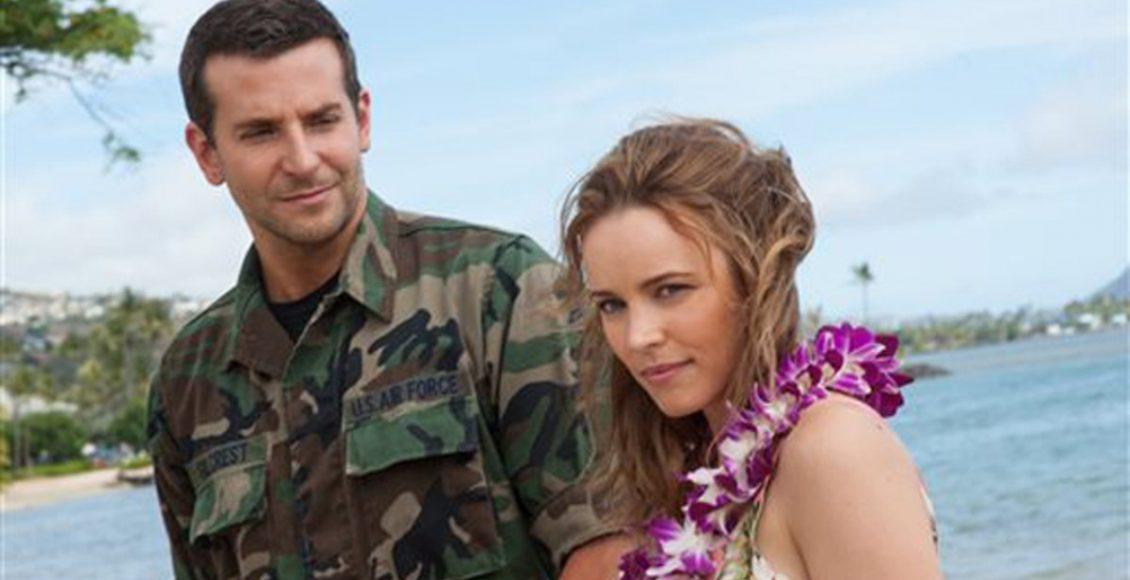 Hollywood Movie Aloha Plot Summary Reviews Actors Quotes 2015