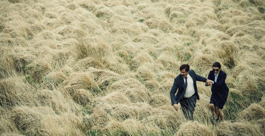 Hollywood Movie The Lobster Plot Summary Reviews Actors Quotes 2015