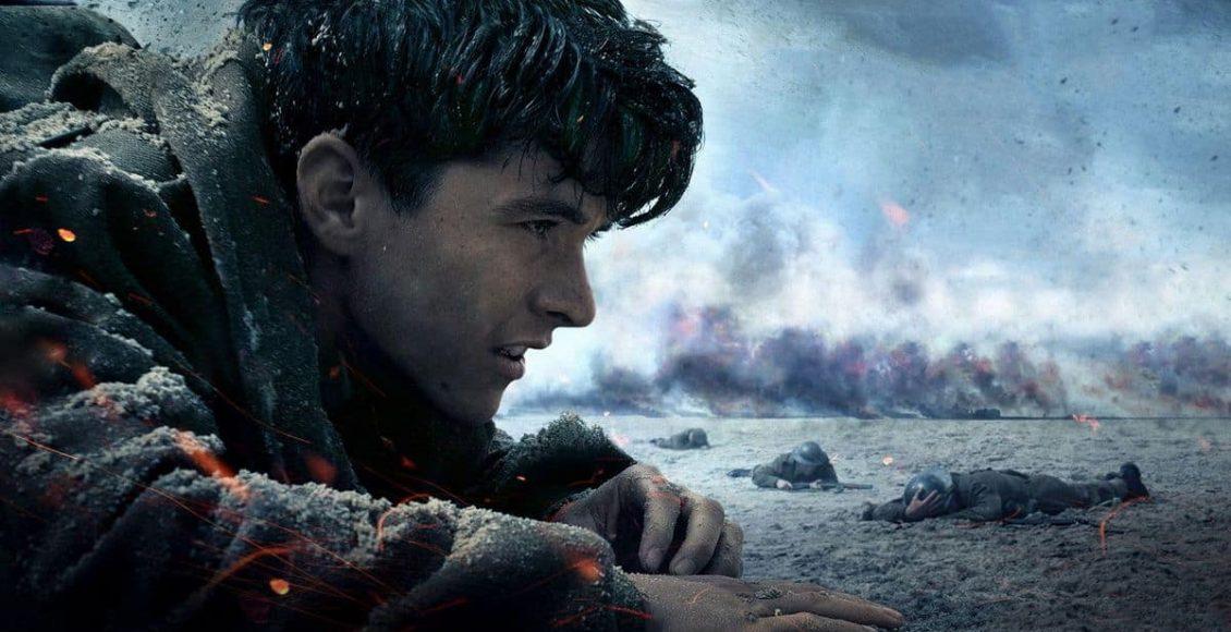Hollywood Movie Dunkirk
