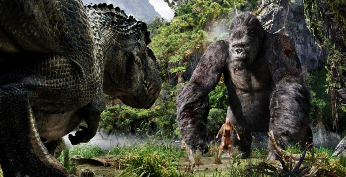 Hollywood Movie King Kong Plot Summary Reviews Actors Quotes 2005