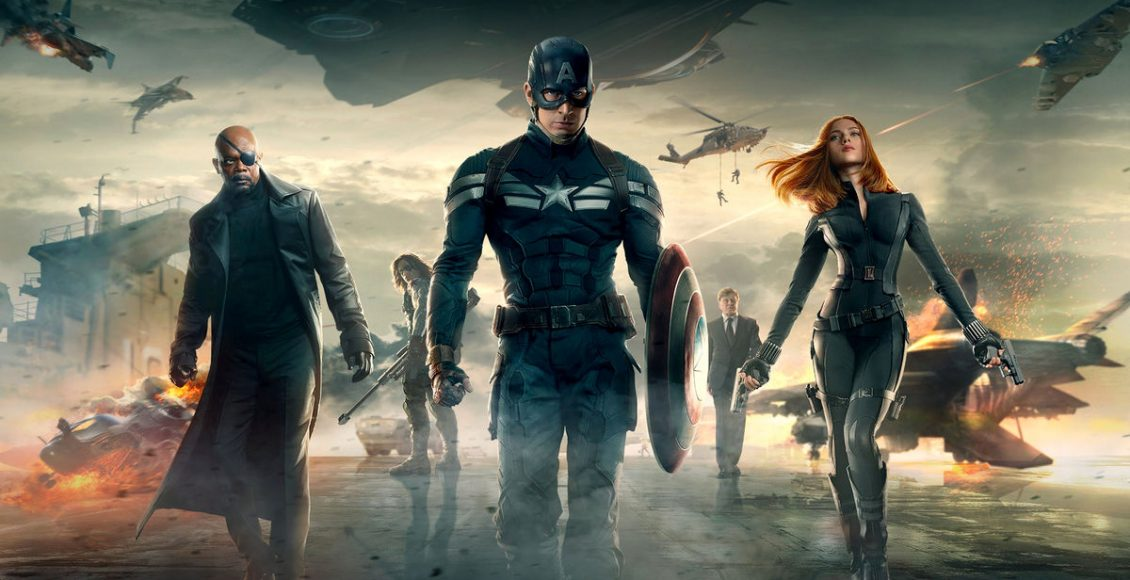 Hollywood Movie Captain America Plot Summary Reviews Actors Quotes 2014